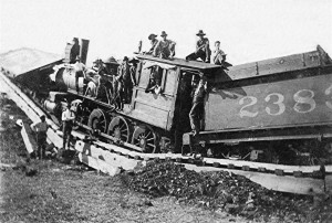 TrainWreckdipped