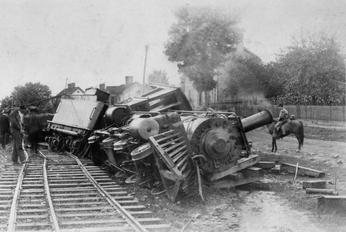 trainwreckfallover