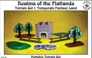 Realms of the Flatlands