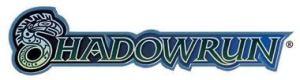Shadowrun Logo