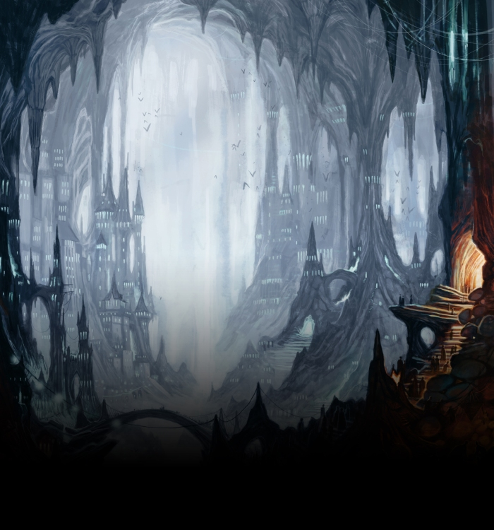 DnD_Background_Cavern