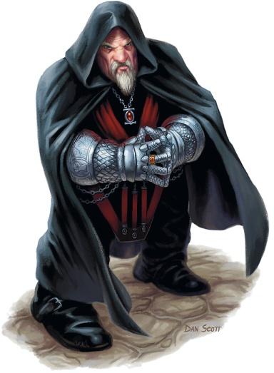 Gardain Glimmerstone