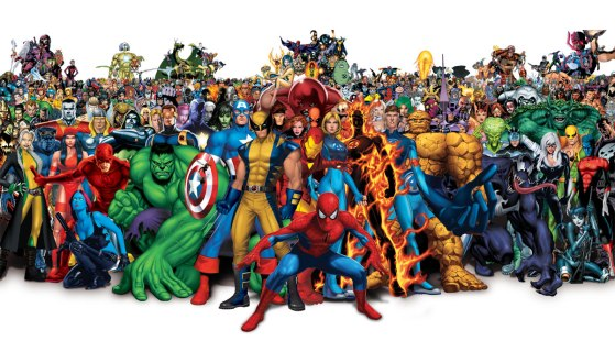 marvel-superheroes