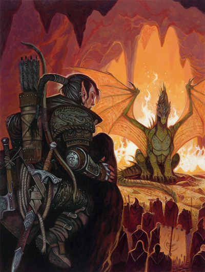 Against-the-Cult-of-the-Dragon-by-William-OConnor