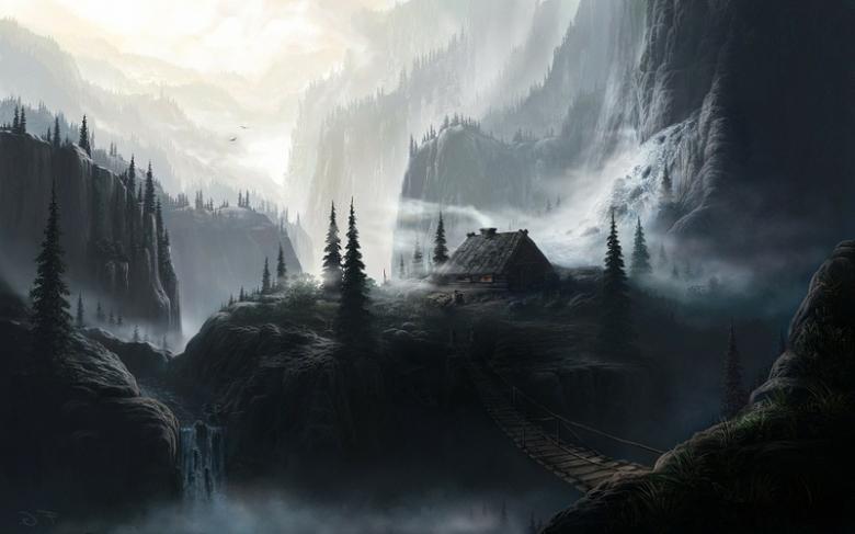 darklandscape