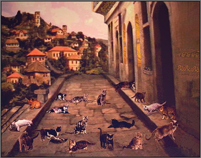 cats-of-Ulthar