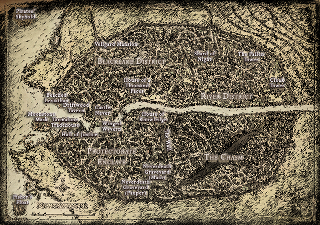 Neverwinter-City-Map-Parchment