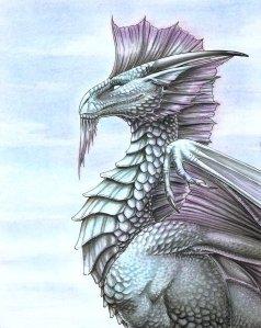 silver_dragon_by_flamslade-d5bj7gj