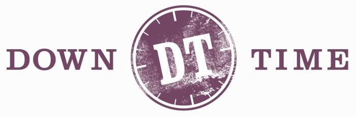 Downtime_Logofinal