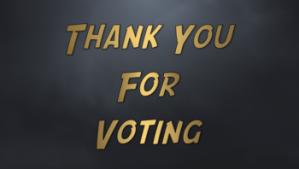 thanksvoting