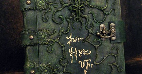 evilgreenbook