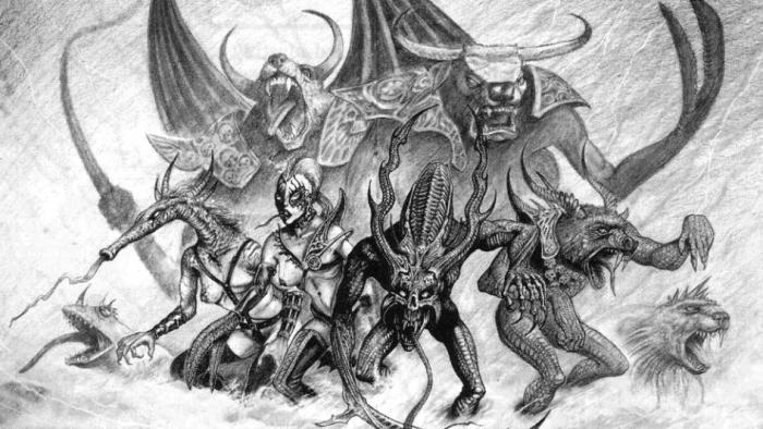 WarhammerFantasyDaemonHorde
