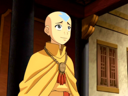 Aang_in_monk_robes