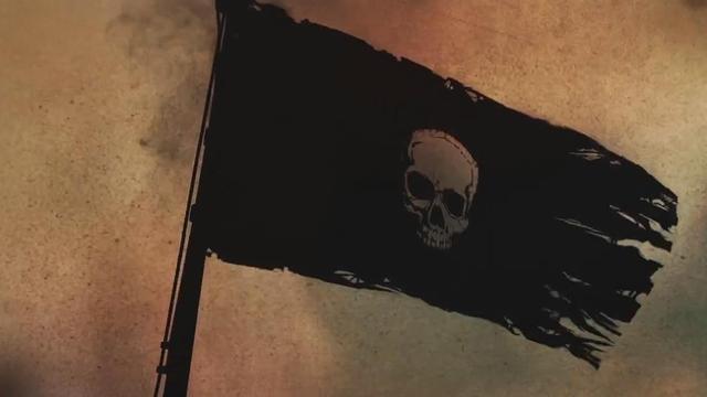 theblackflag