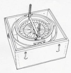 bearing_compass