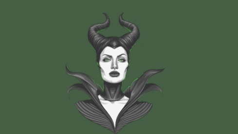 maleficent_angelina_jolie_girl_green_background_95668_602x339