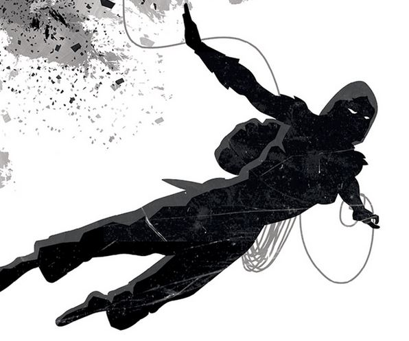 thiefjumping