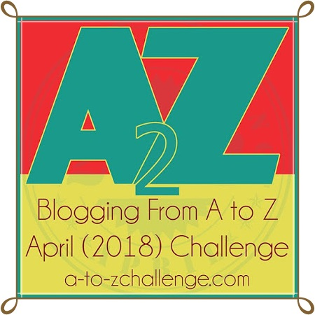 Z … is for … ZORBO #A2ZChallenge – KEEP ROLLIN' SIXES